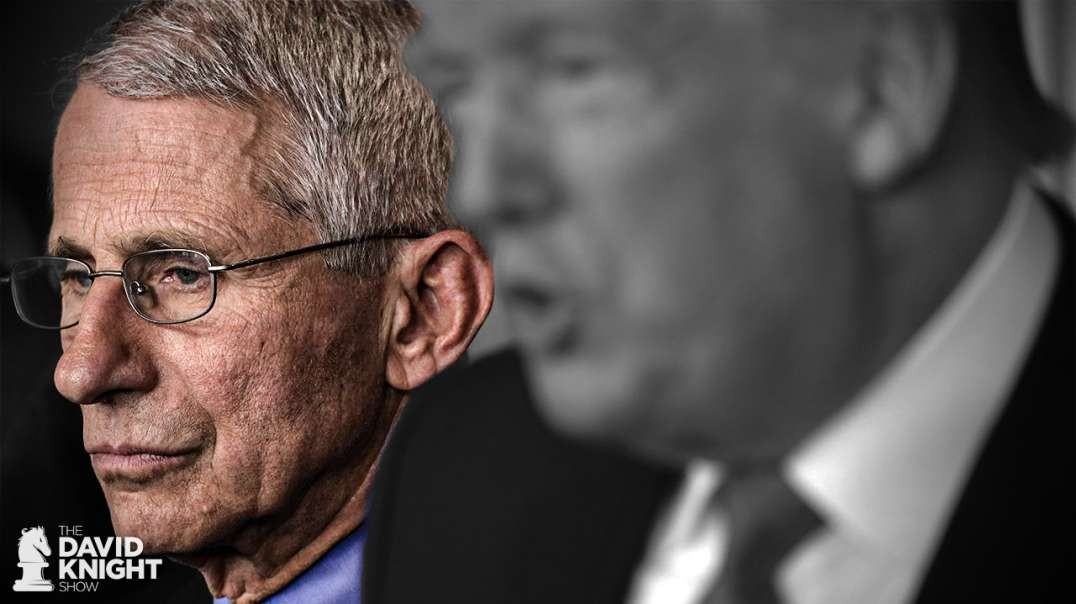 Fauci Has Been Political for 231 Days, Not 3 Days