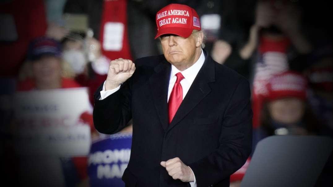 Veterans For Trump Predict Landslide Re-Election Victory