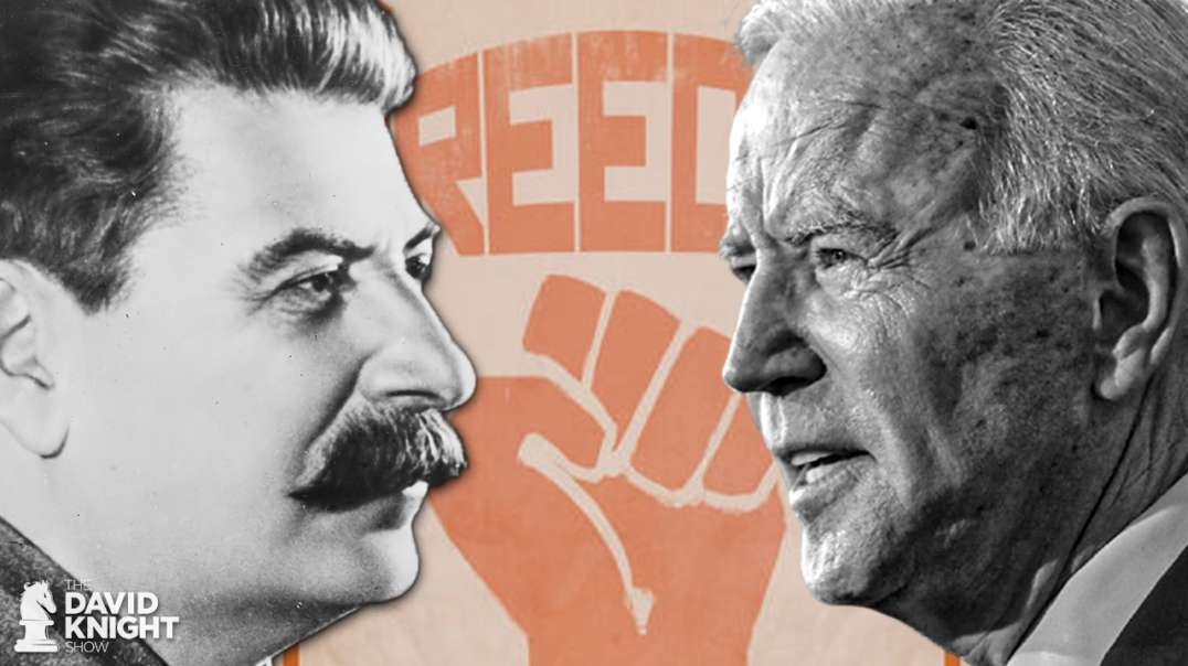 Uncle Joe & America's Stalinist Election