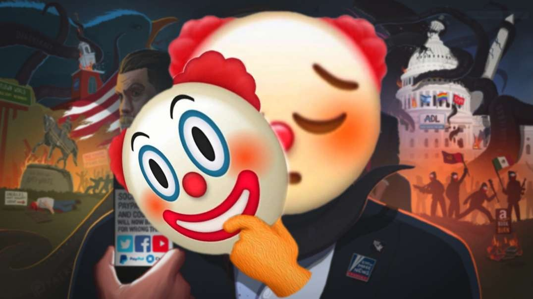 HIGHLIGHTS - The Clown World Sees Its Darkest Days