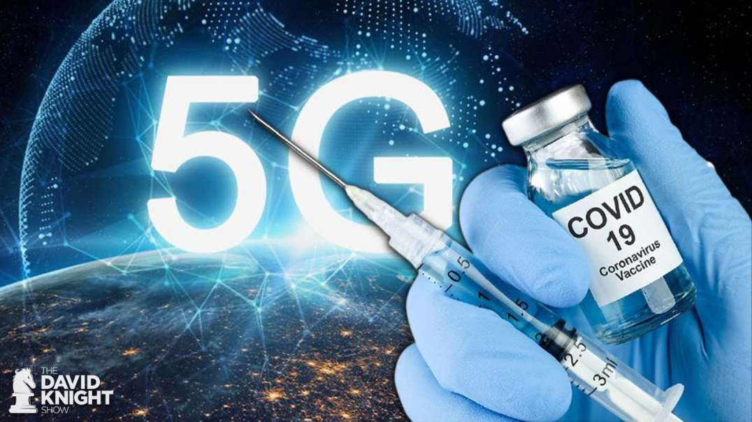 What 5G & Corona-Vax Have in Common