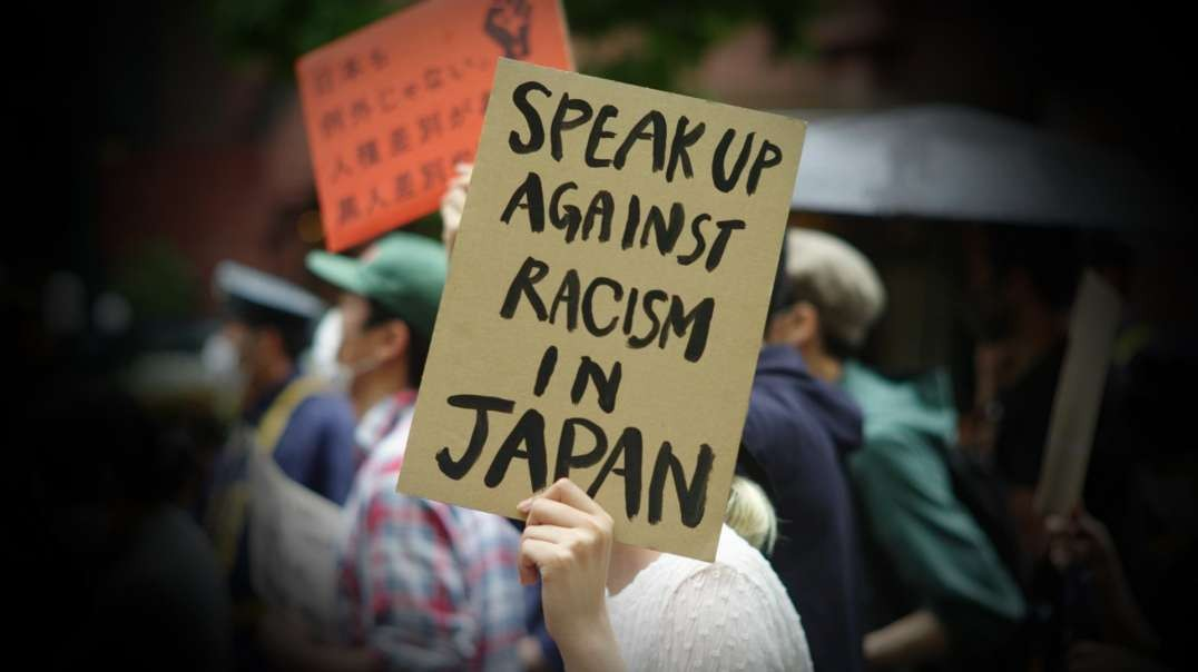 Why Did BLM Fall Flat In Japan?