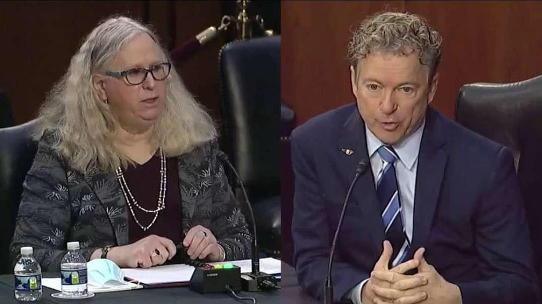 Democrats Push for Child Genital Mutilation and Same-Sex Bathrooms