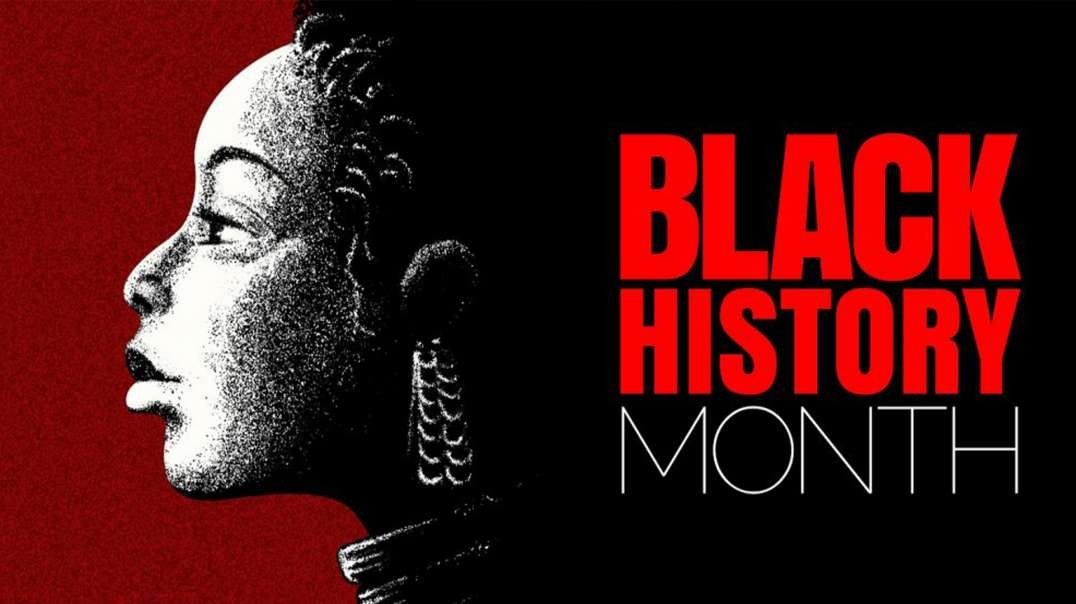 Jesse Lee Peterson: Don't Celebrate Black History Month