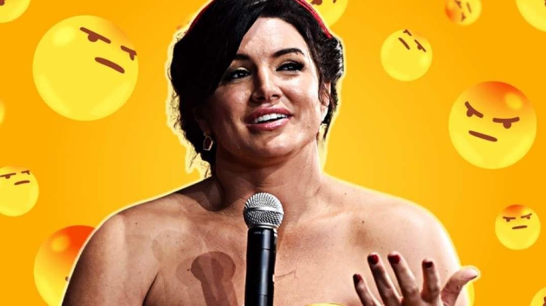 Gina Carano Did Nothing Wrong