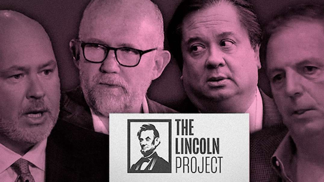 Everyone In D.C. Knew About Lincoln Project Accusations And Allegations
