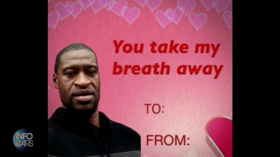 Funniest Valentines Card You'll Ever See