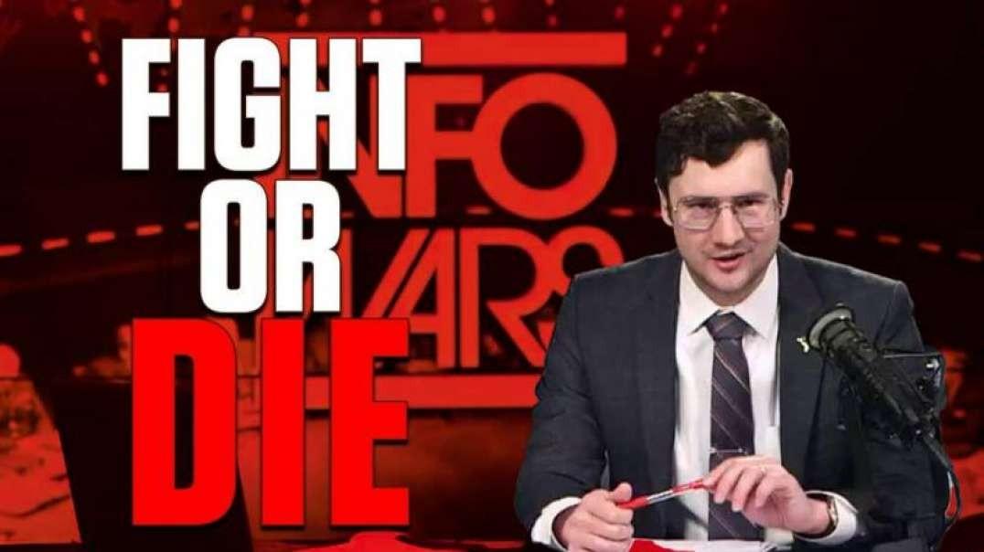 Fight or Die! You Choose