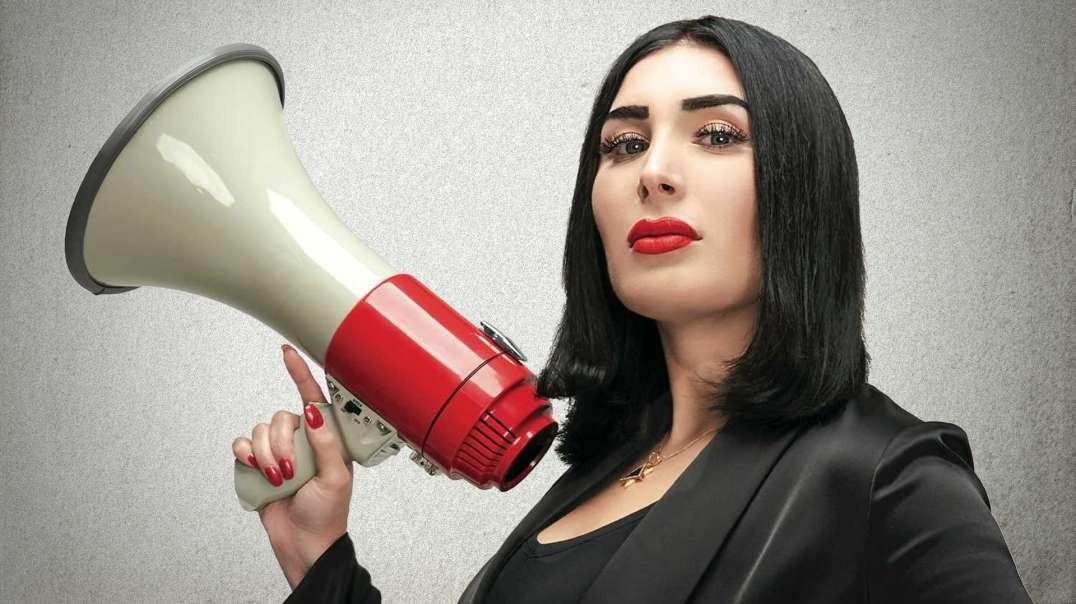 Laura Loomer Addresses Her Case In The Supreme Court On Internet Censorship