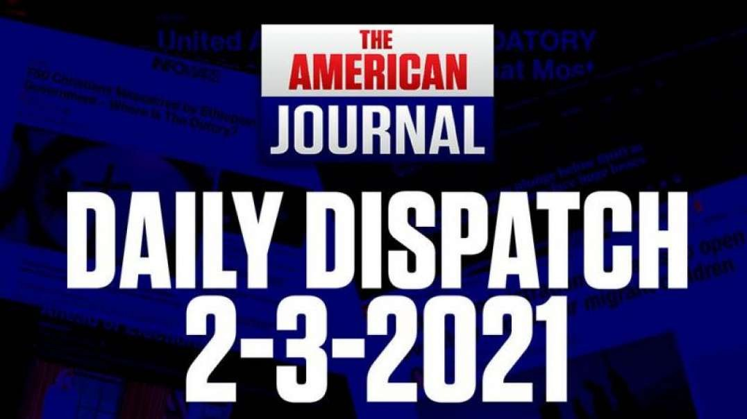 Daily Dispatch: Mandatory Vaccines, Depopulation & Genocide