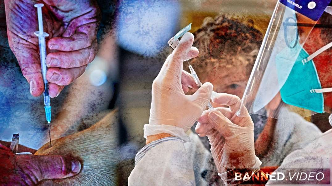 MUST SEE_CDC Admits Massive Numbers Of Old People Dying After Taking COVID Vaccine