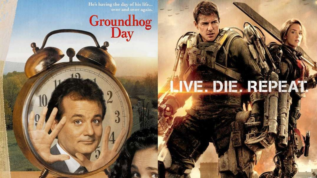 HIGHLIGHTS - Are We Living In Groundhog's Day Or In The Edge Of Tomorrow?