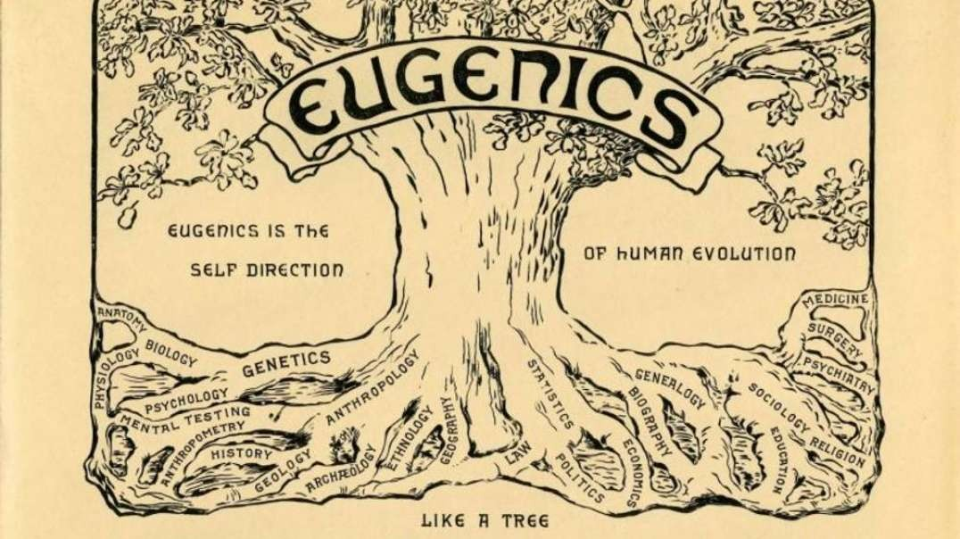 The Great Reset is a Eugenics Depopulation Program