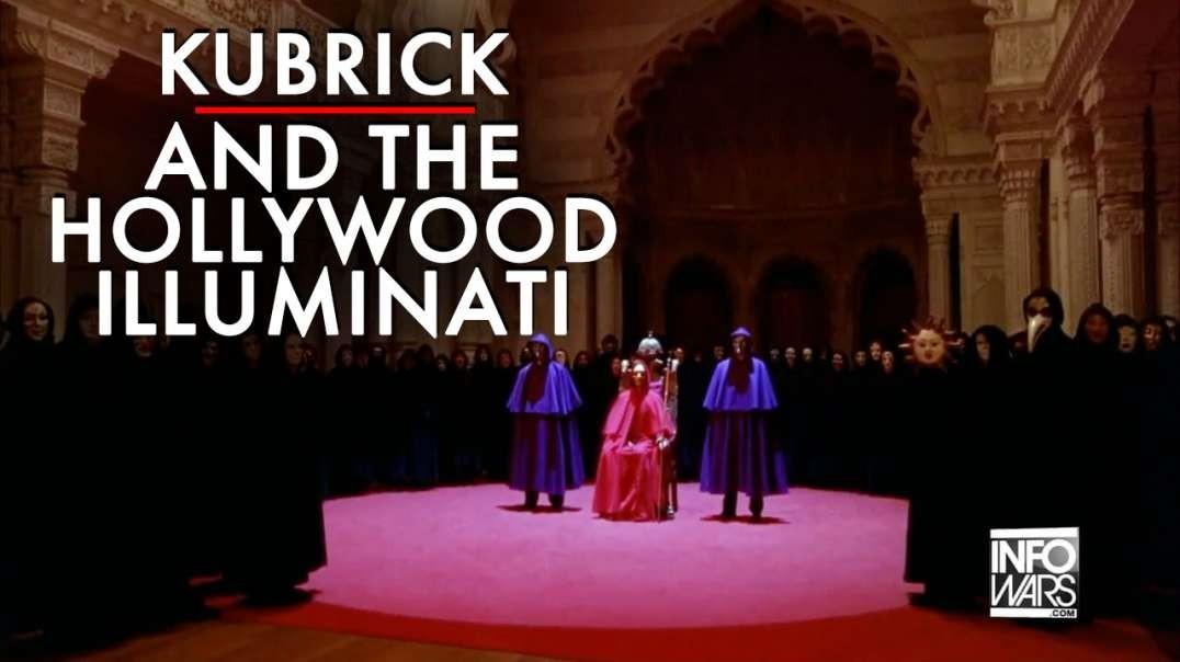 Kubrick and the Hollywood Illuminati