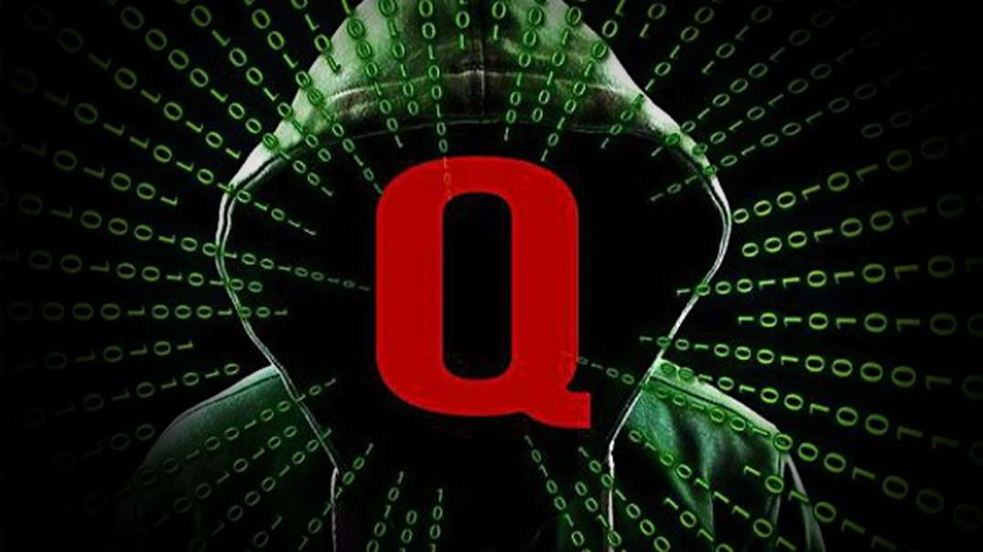 HIGHLIGHTS - Who Is QAnon?
