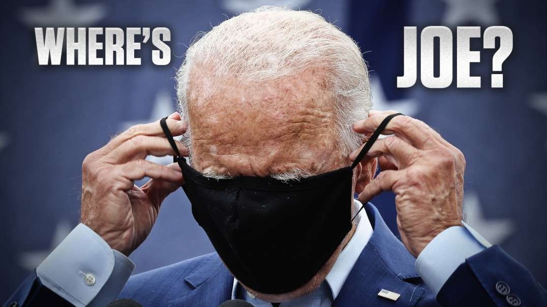Where Is Joe Biden And Why Won't They Release His Senate Records?