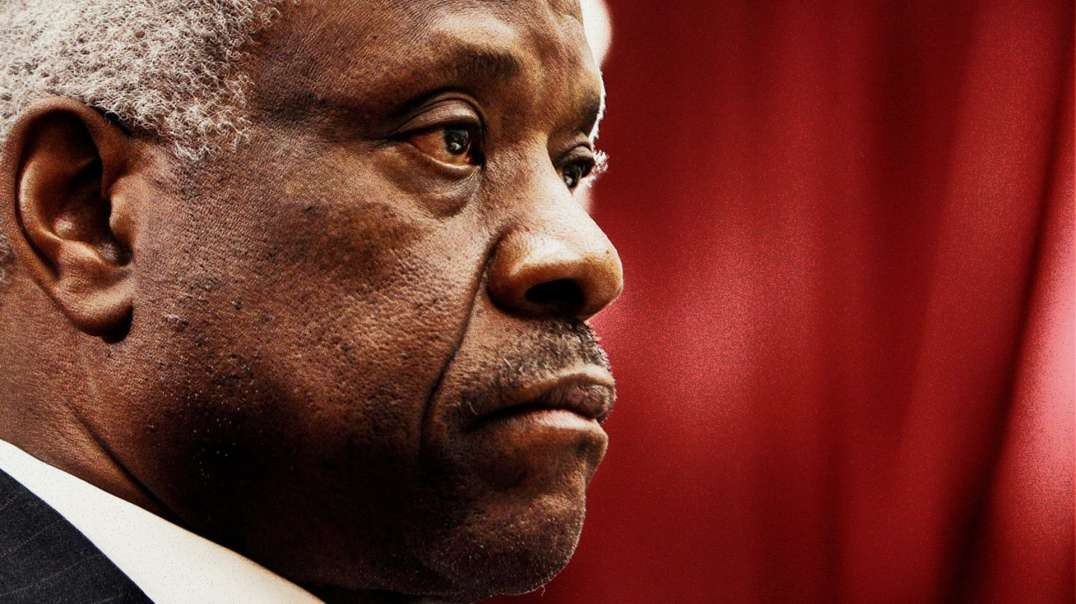 Justice Thomas Scolds Supreme Court For Decision Allowing Elections To Be Rigged