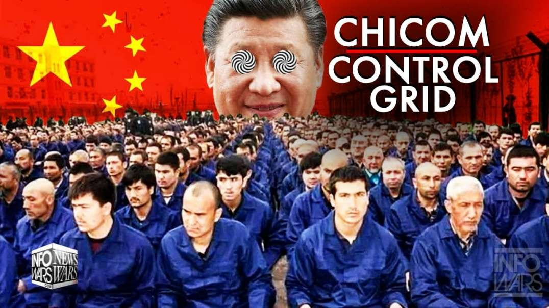 Investigative Journalist- Communist Chinese Agents Spying on Americans Inside US