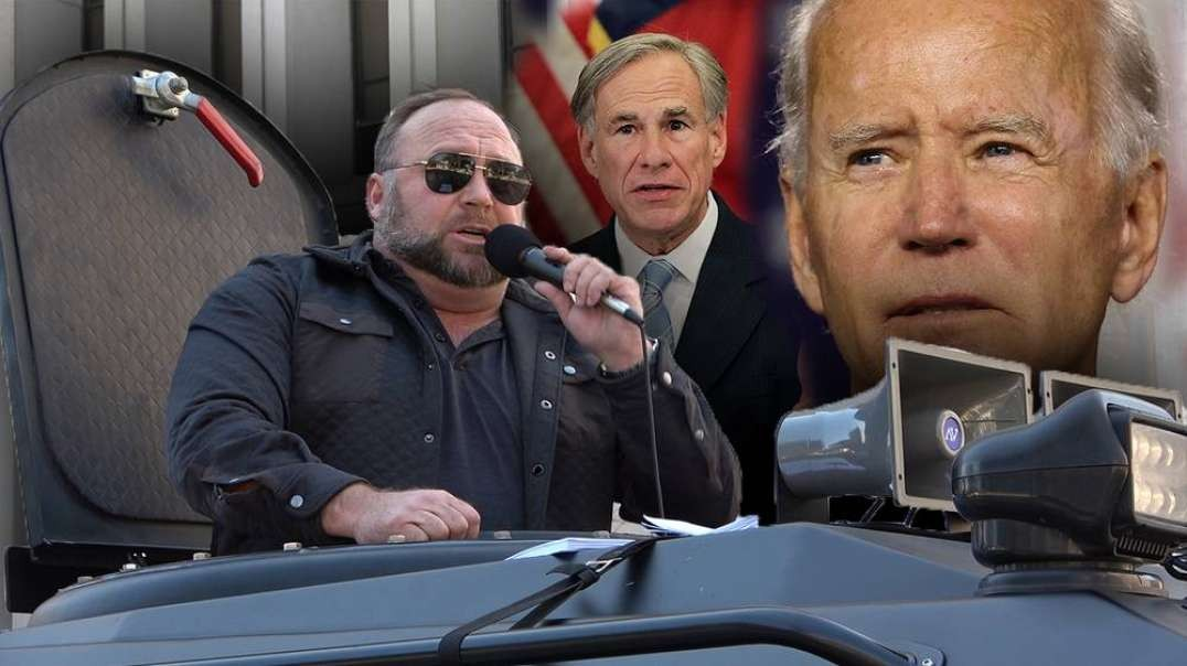 VIDEO: Texas Demands Governor Abbott Confront Biden For Ordering Power Shut Down