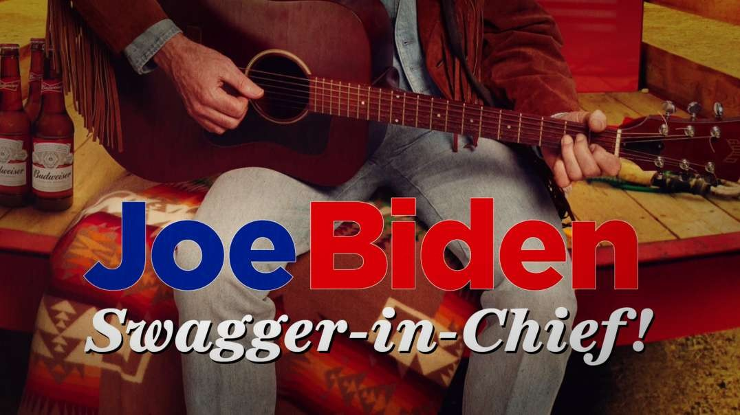 """HIGHLIGHTS - Biden Fingers """"A Minor"""" On The Cover Of GQ Magazine"""