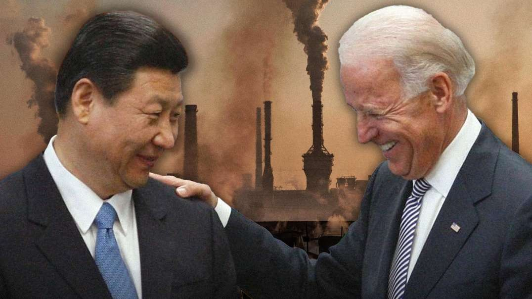 How Joe Biden Is Allowing China To Put The United States In Checkmate