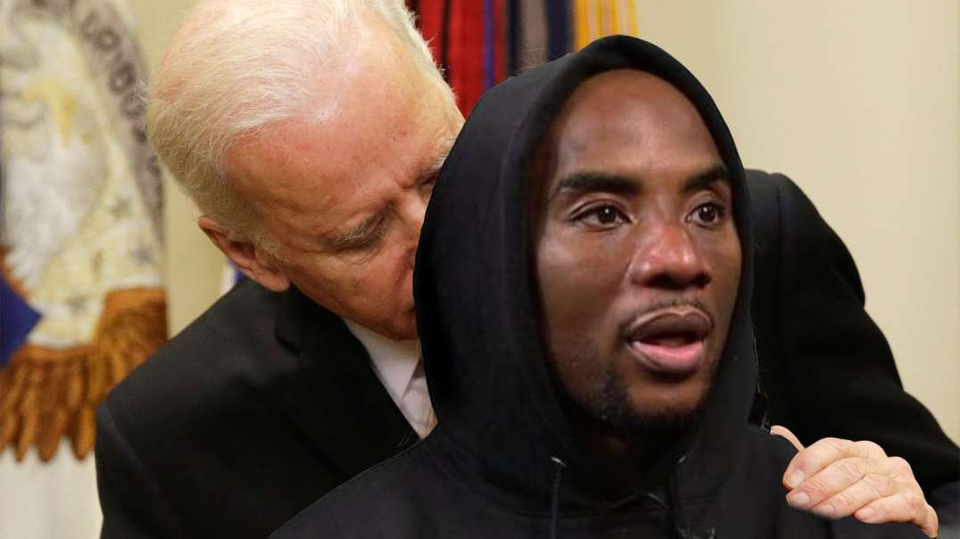 Charlamagne Tha God Calls Out Biden For '94 Crime Bill