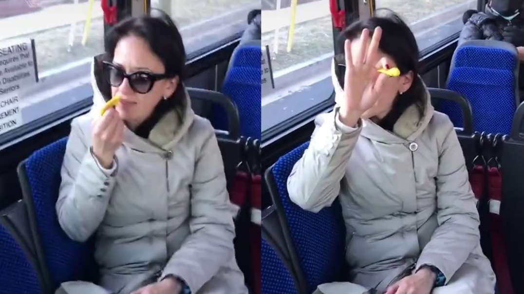 Woman Harassed On D.C. Bus For Being White Without A Mask