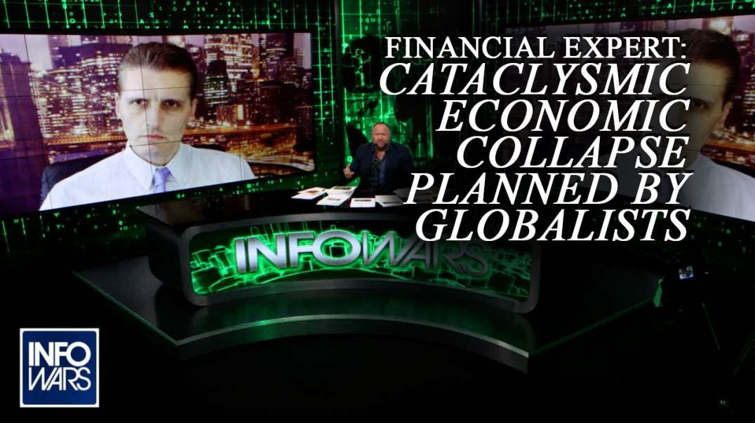 Navigate the Environment of Lies and Cataclysmic Economic Collapse with This Information