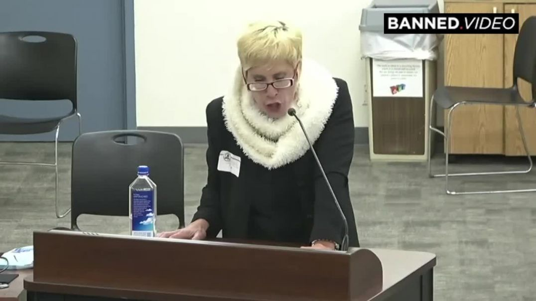 Lawyer Goes Off