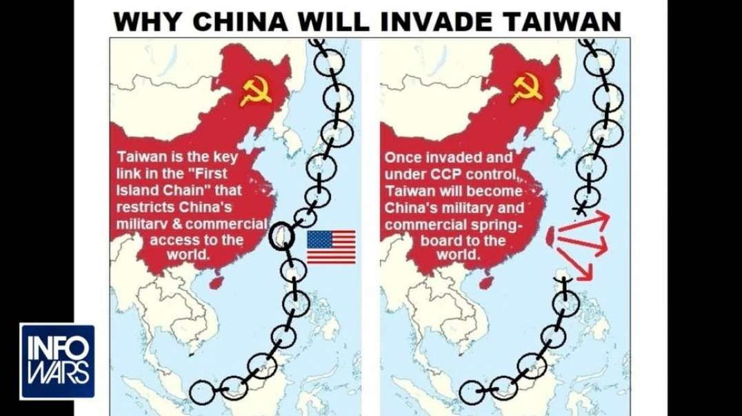 ⁣China's Plan to Dominate Asia and Then the World