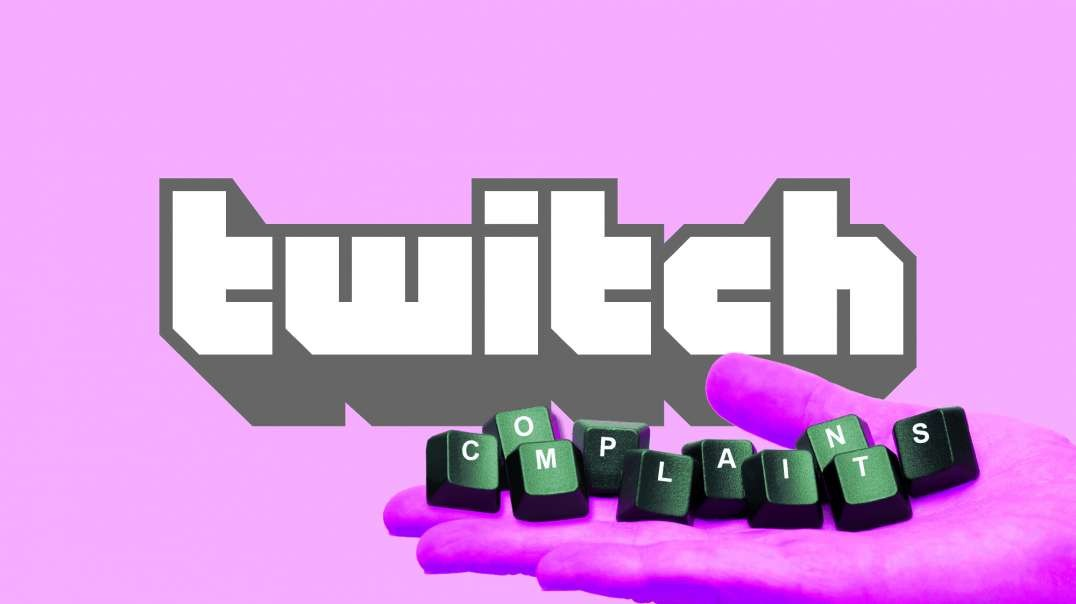 trans community claims twitch discriminates against trans people