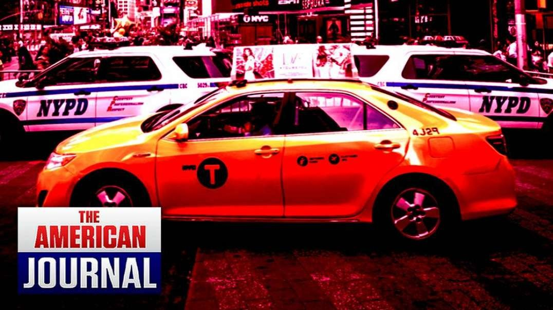 New York Cabbie Confesses His Son Was Killed By Vaccines