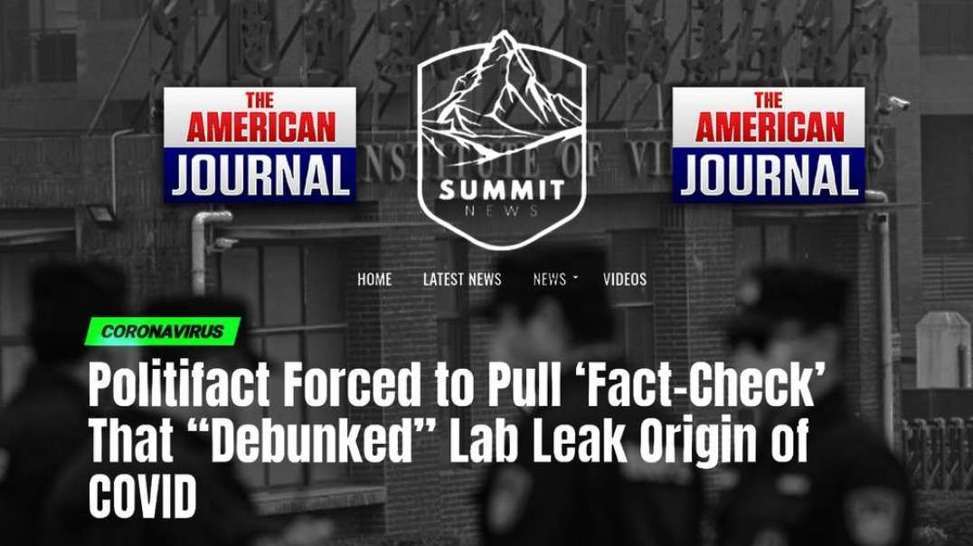 """Politifact Forced To Admit """"Debunked"""" Means Nothing"""