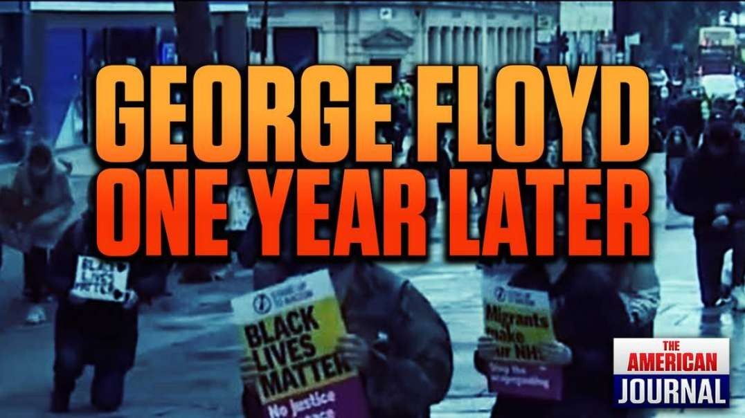 One Year After George Floyd, How Has America Changed?