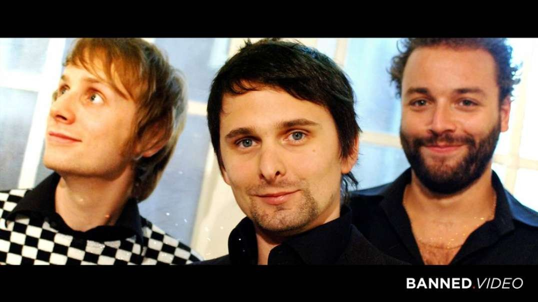 Alex Jones Inspired Matt Bellamy To Write 'Uprising' Song For Muse