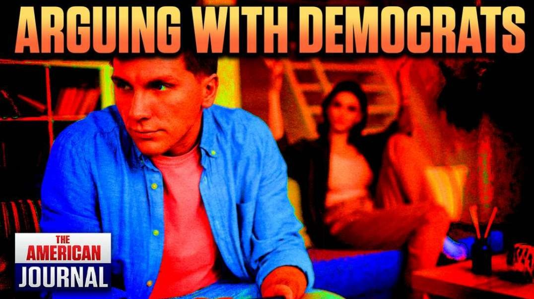 Language Decoded- Why Arguing With Democrats Feels Like Arguing With Psycho Ex-Girlfriend