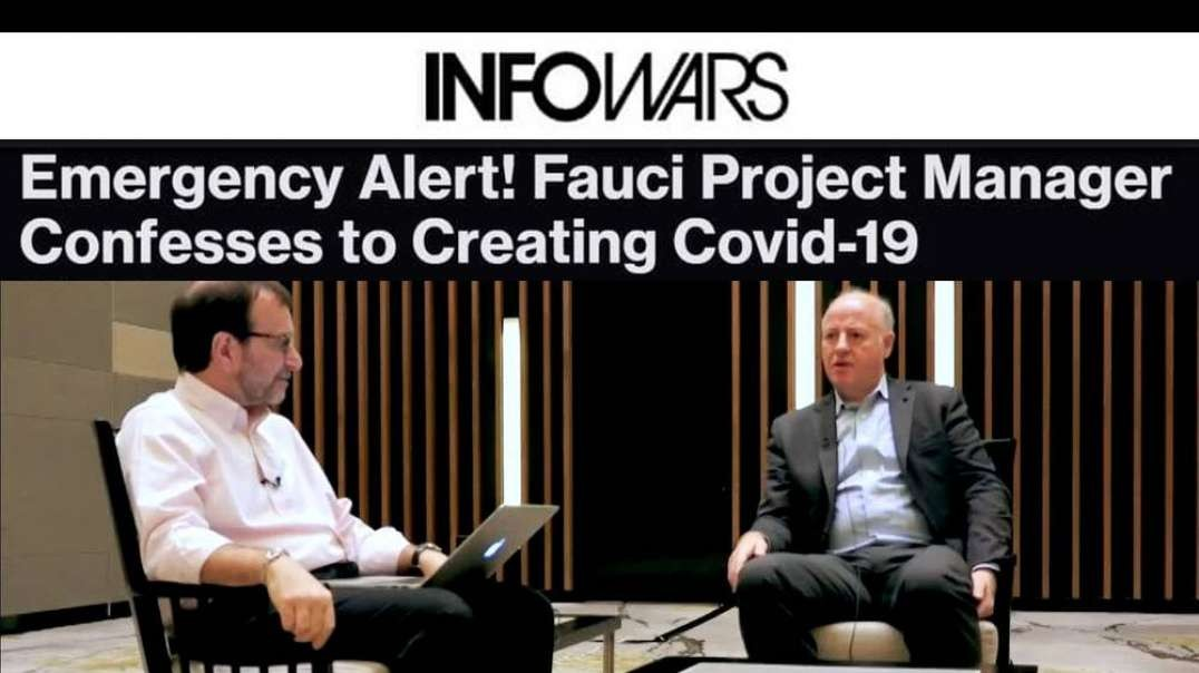 Bill Gates is in Big Trouble- Insiders Admit to Creating Covid-19