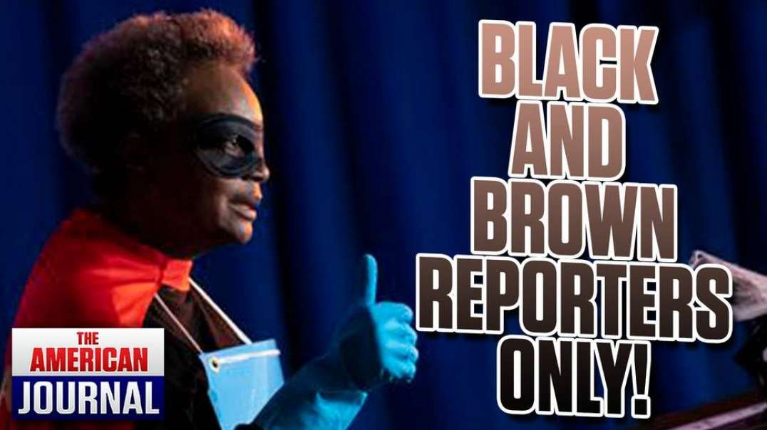 Lori Lightfoot Will Only Give Interviews To Black And Brown Reporters