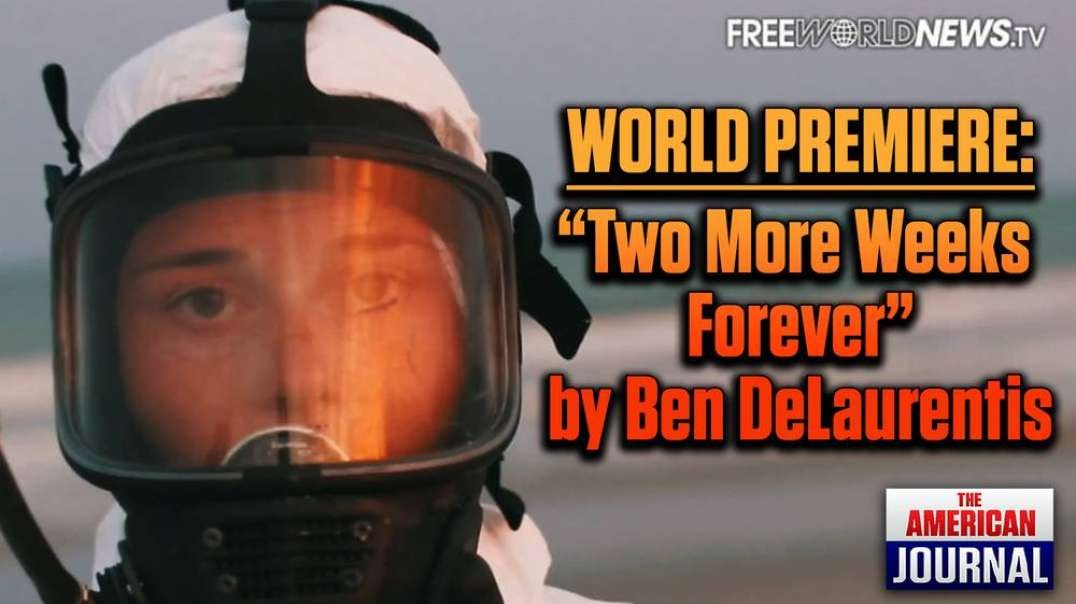 WORLD PREMIERE- Ben Delaurentis Debuts New Song Exclusively With American Journal
