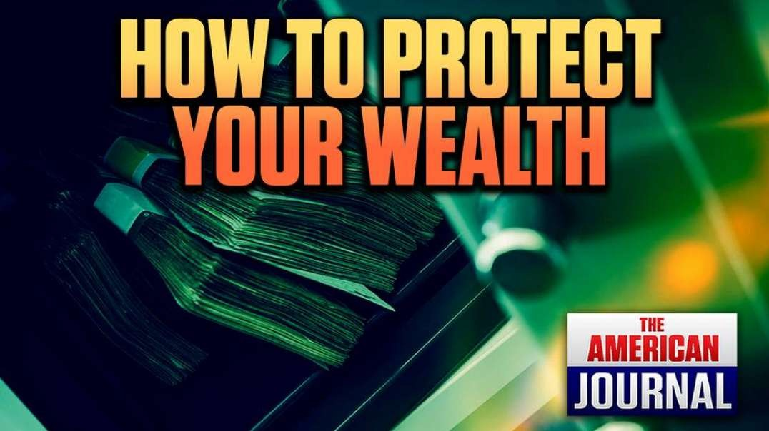 Governments Are Going Crypto- What You Can Do To Protect Your Wealth
