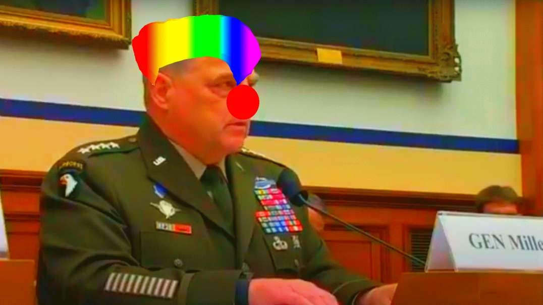 general defends crt in the military