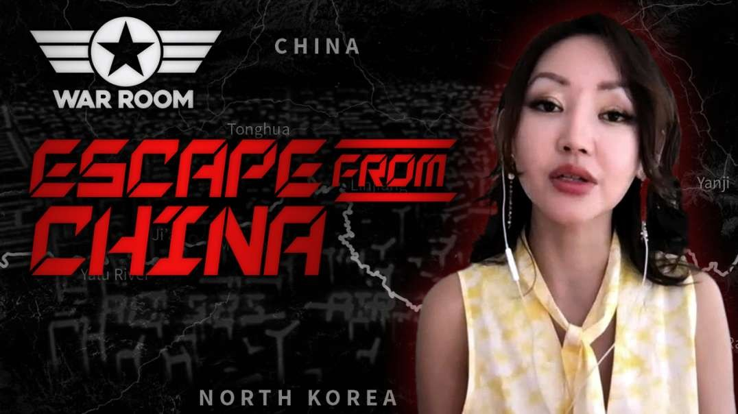 Sex Slavery Survivor Tells Horrifying Story Of Escaping Communist China