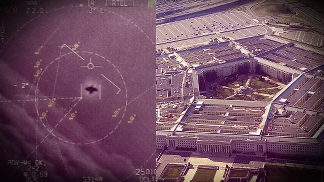 U.S. Government Releases Official UFO Report