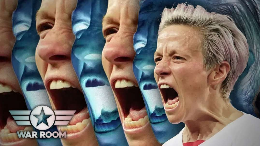 U.S. Women's National Team Still Whining For More Money