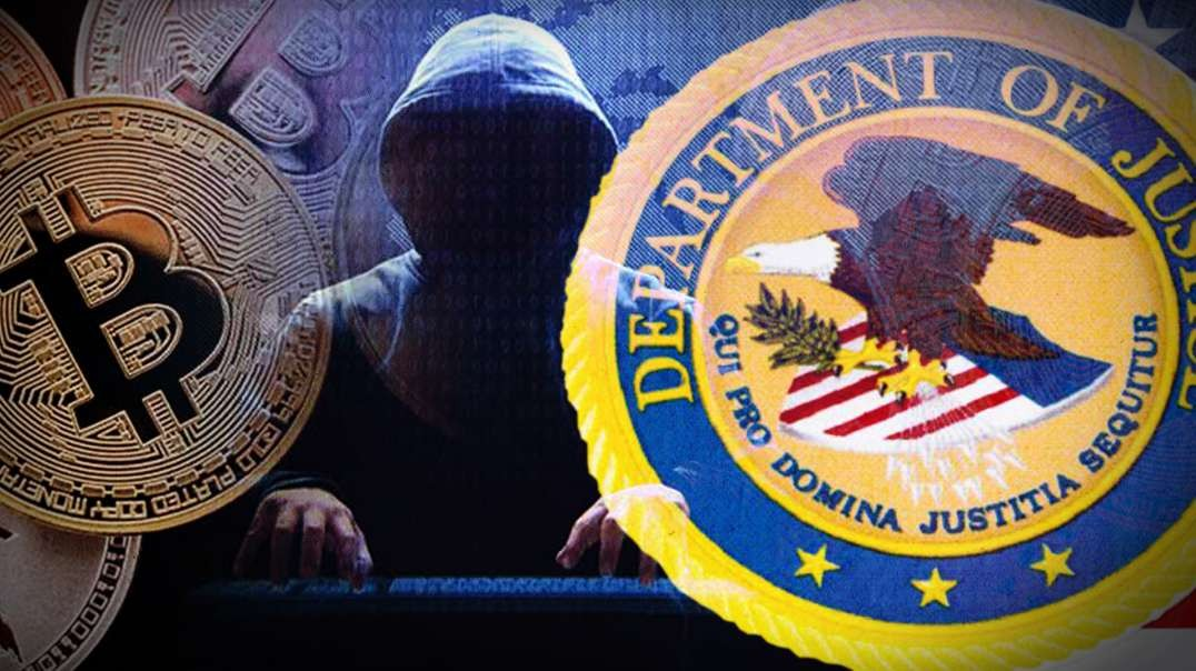 DOJ Claims Crypto Paid To Colonial Pipeline Hackers Has Been Recovered