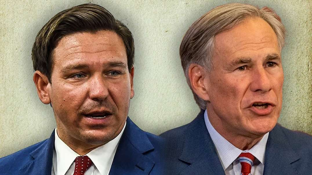 How State Governors Could Stop The Federal Insurrection Of The Republic