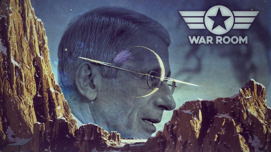 Donald Trump Calls Fauci 'Science Fiction' As His Lies Are Exposed
