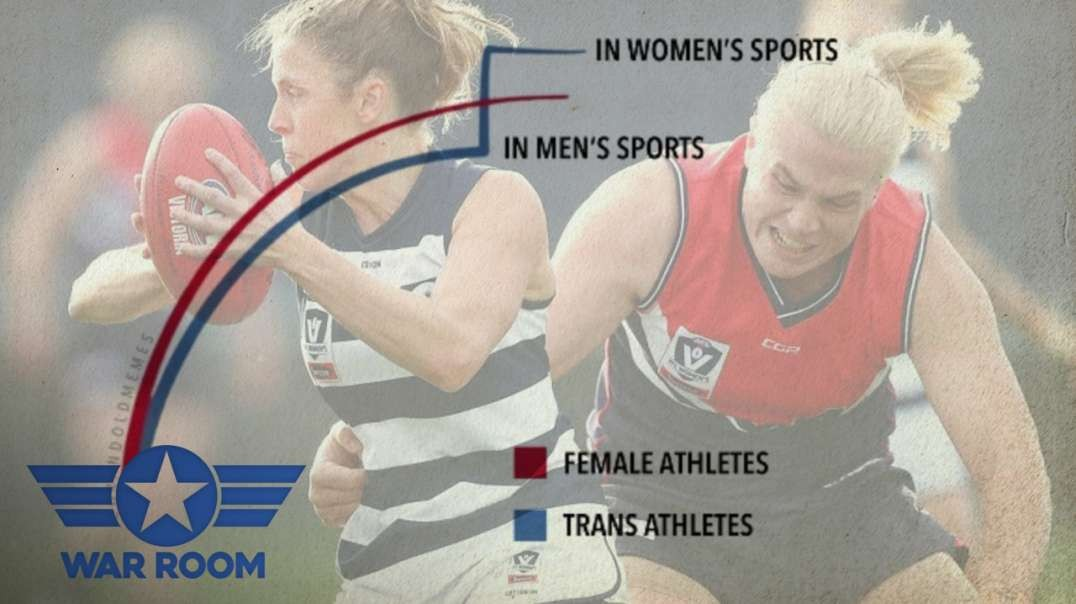 Here's A List Of Men Who Transitioned To Women, Set Records, And Dominated Women's Sports