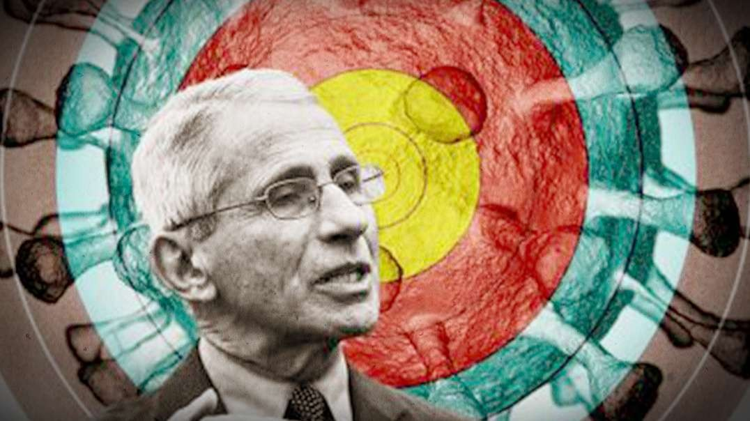 Fauci Lied And People Died