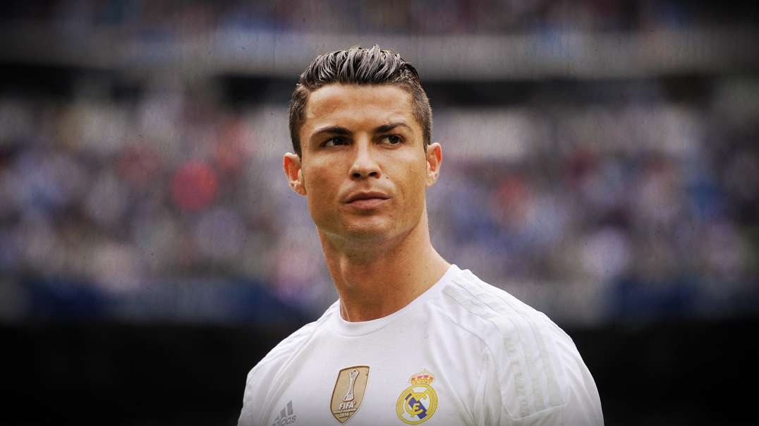 Cristiano Ronaldo Removes Toxic Soda From Podium And Promotes Water Instead